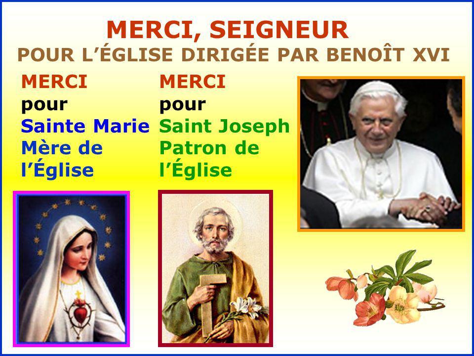 .. MERCI, JÉSUS ! POUR LE DON DE LEUCHARISTIE, SOURCE DE GRÂCES ABONDANTES POUR LES COMMUNAUTÉS, LES FAMILLES ET CHAQUE CHRÉTIEN.