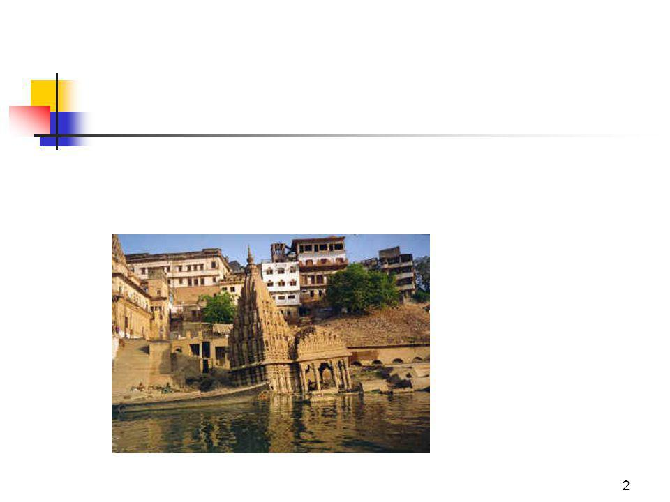 13 Contraste richesse - pauvreté Exemple Bombay - Mumbai Central Business District /le bazaar (photo) /Dharavi, et 1680 bidonvilles officiellement Recensés + Milliers de bidonvilles intersticiels