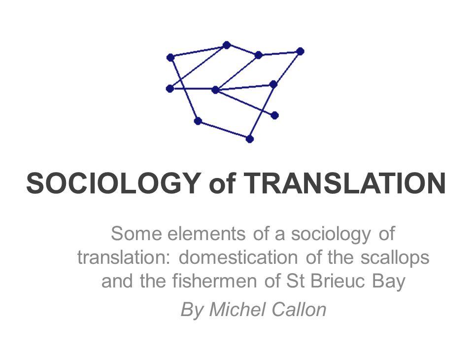 Introduction Anthropologie du développement et sociologie de la traduction:définition commune: le développement: un environnement qui advient continuellement à lexistence grâce à limplication des acteurs qui y sont investis.