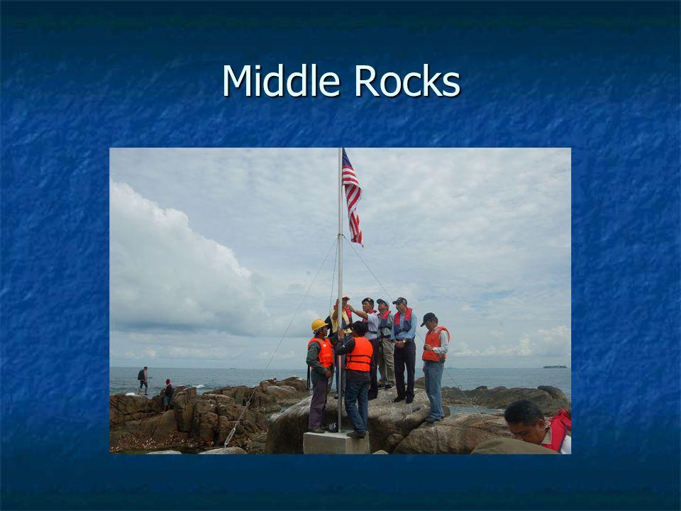 Middle Rocks