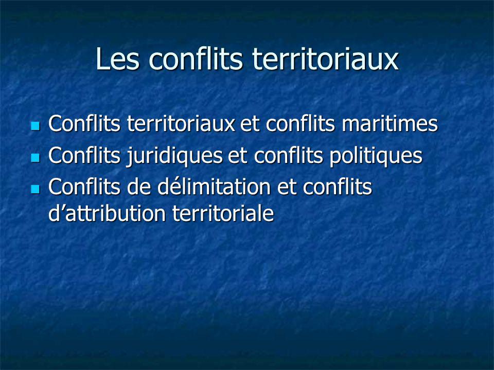 LEtat en droit international, 2008-2009 1.La souveraineté 1.