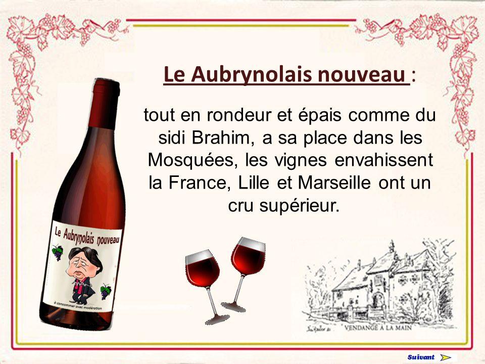 Un petit verre de vin à votre santé !!! Salon de lAgriculture FIN