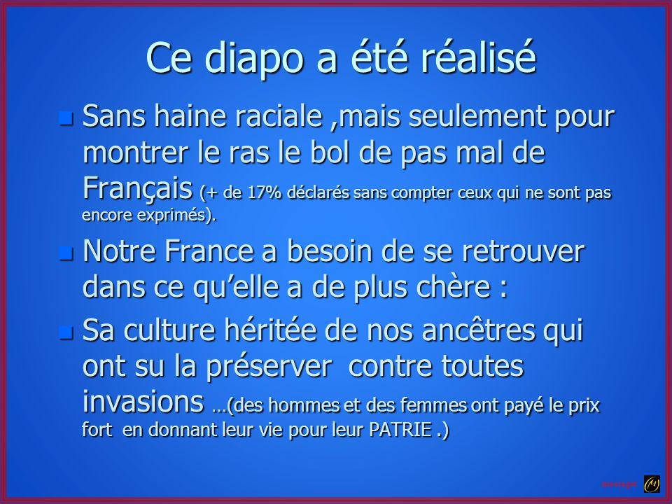 n « Les immigrés rapportent plus quils ne coûtent à léconomie française » n Par Aetius | Publié : 12 mai 2011 Aetius n Tordre le coup aux idées reçues