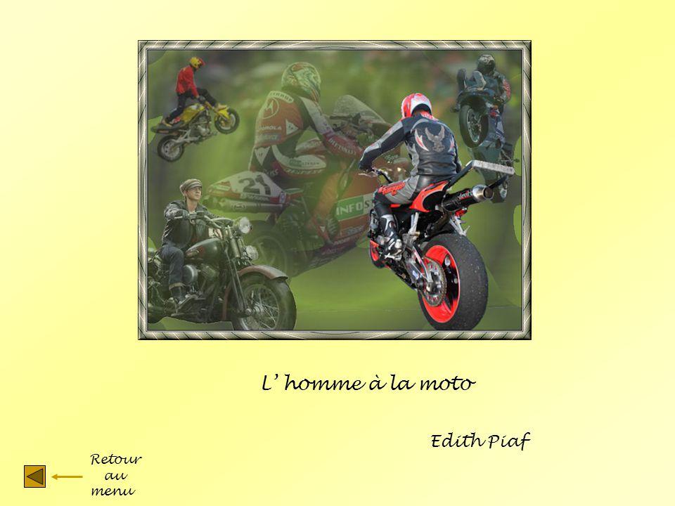Sous les ponts de Paris Tino Rossi Retour au menu