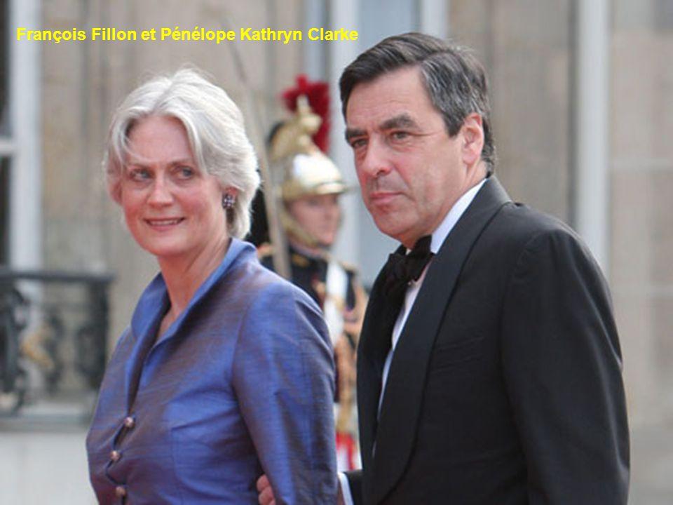 La deuxième dame de France est galloise. Pénélope Kathryn Clarke, qui a épousé François Fillon en juin 1980, a grandi dans le village de Llanover au P