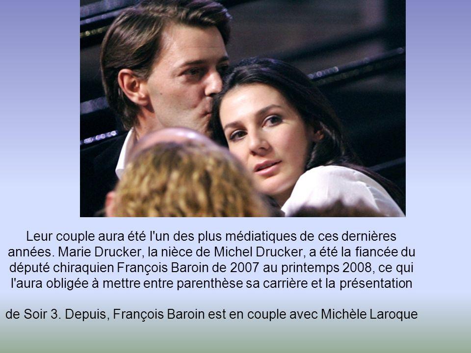 Comme en politique, l'amour est une affaire de passion chez Daniel Cohn- Bendit. Avec Barbara Koster qui le pousse à rester en Allemagne dans les anné