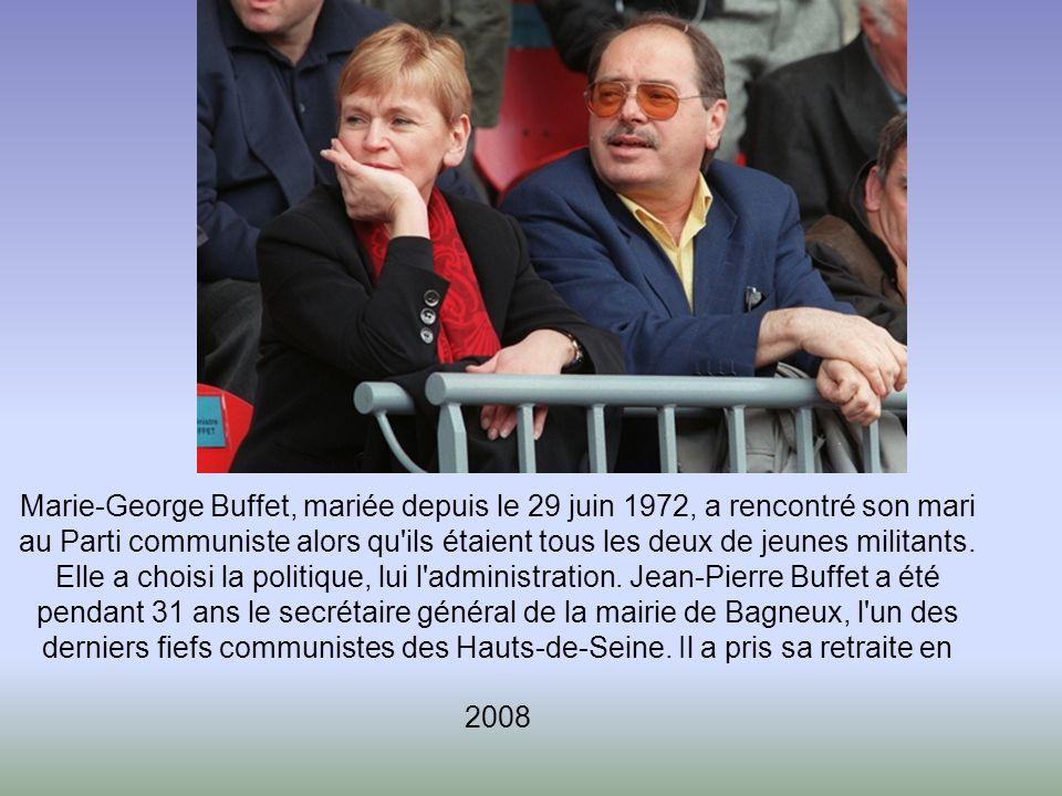 Brice Hortefeux et Valérie Hortefeux