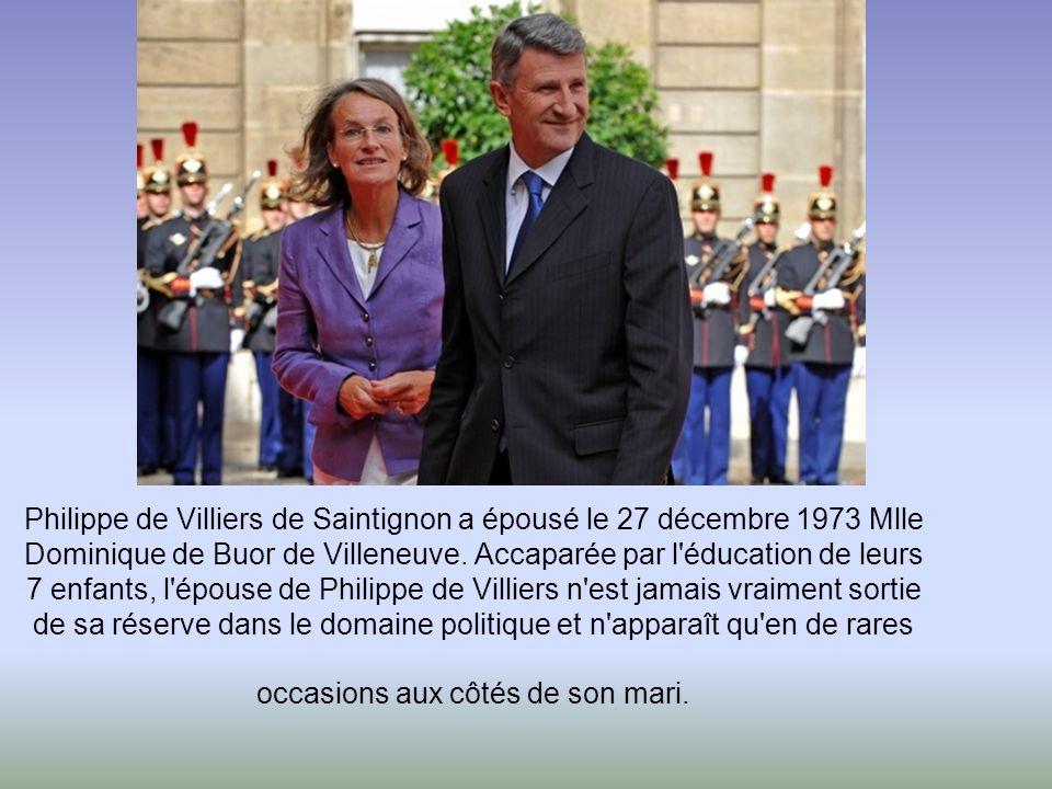 Ségolène Royal et André Hadjez