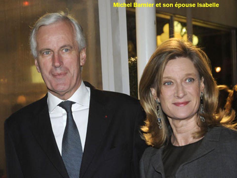 Charlotte Wauquiez a épousé Laurent Wauquiez