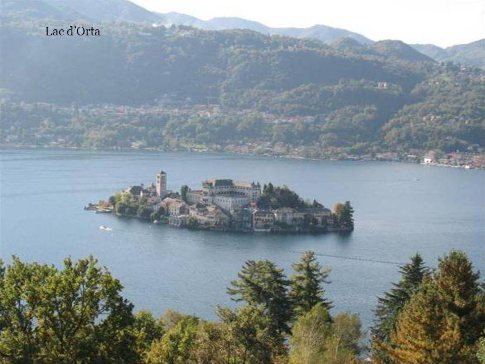 Isola de S.Giulio