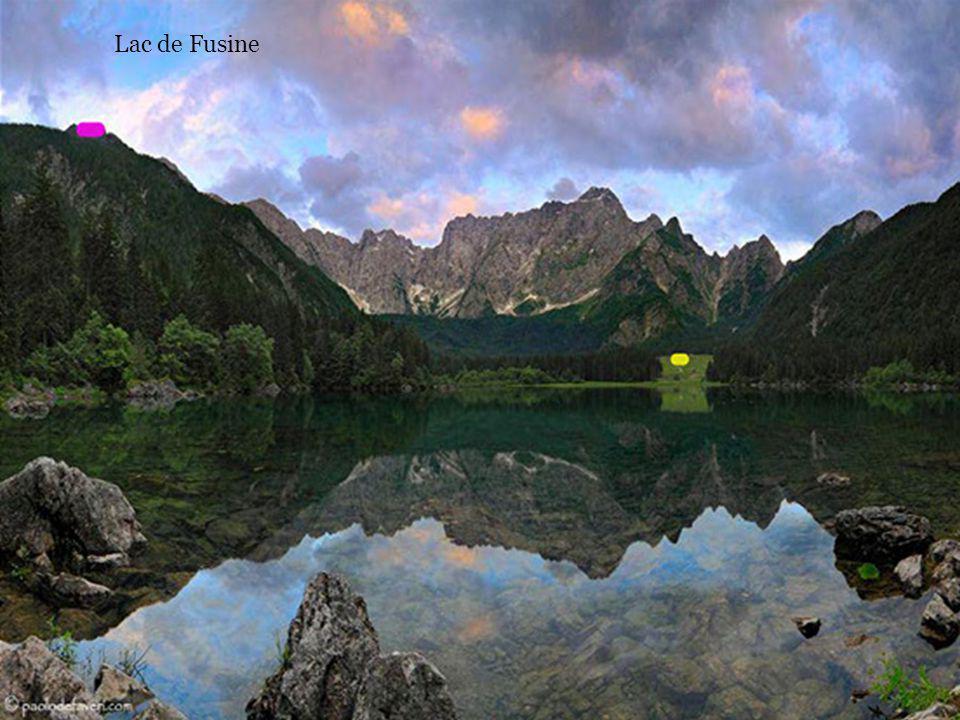 Lac dOrta