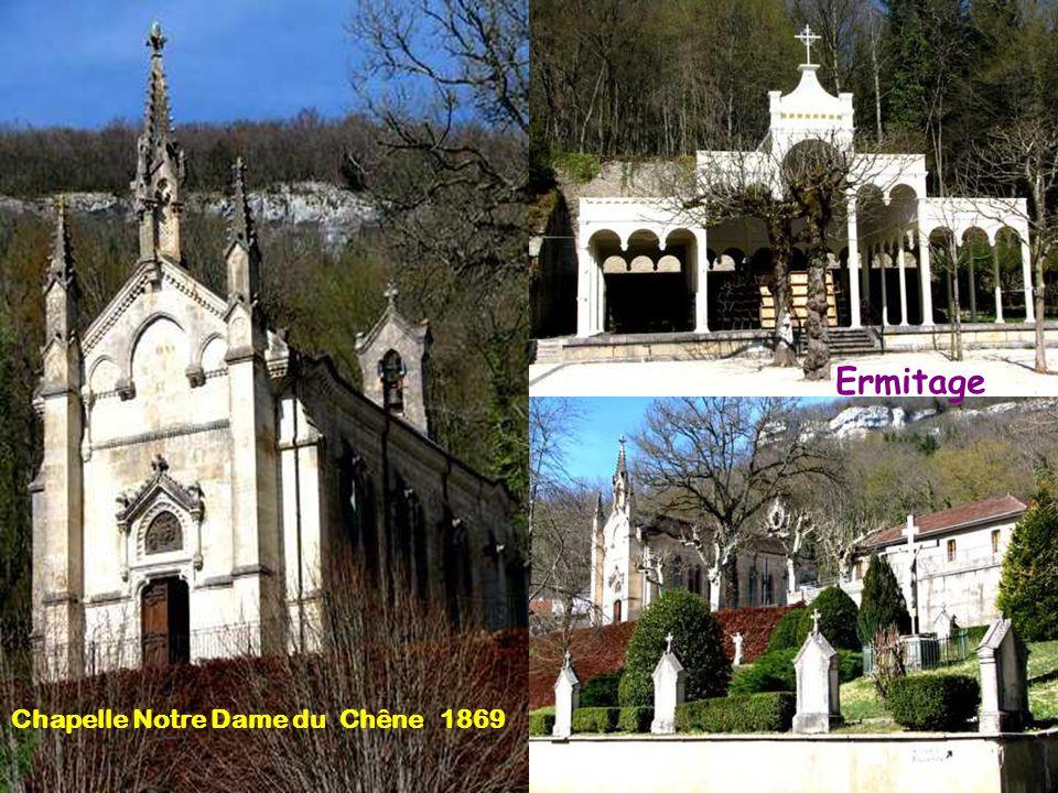 A MAISIERES (France, Doubs, diocèse de Besançon), le matin du 3 avril 1803, dans la vallée de la Loue, près dOrnans, à une vingtaine de kilomètres de