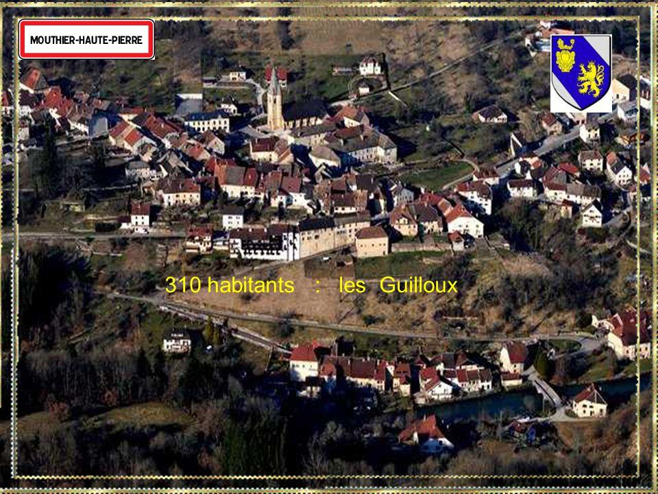 Eglise St Maurice XIIe - XVIIIe Gorges des Nouailles Saut de la Loue Résurgence du Doubs prouvée par l incendie d une distillerie à Pontarlier !