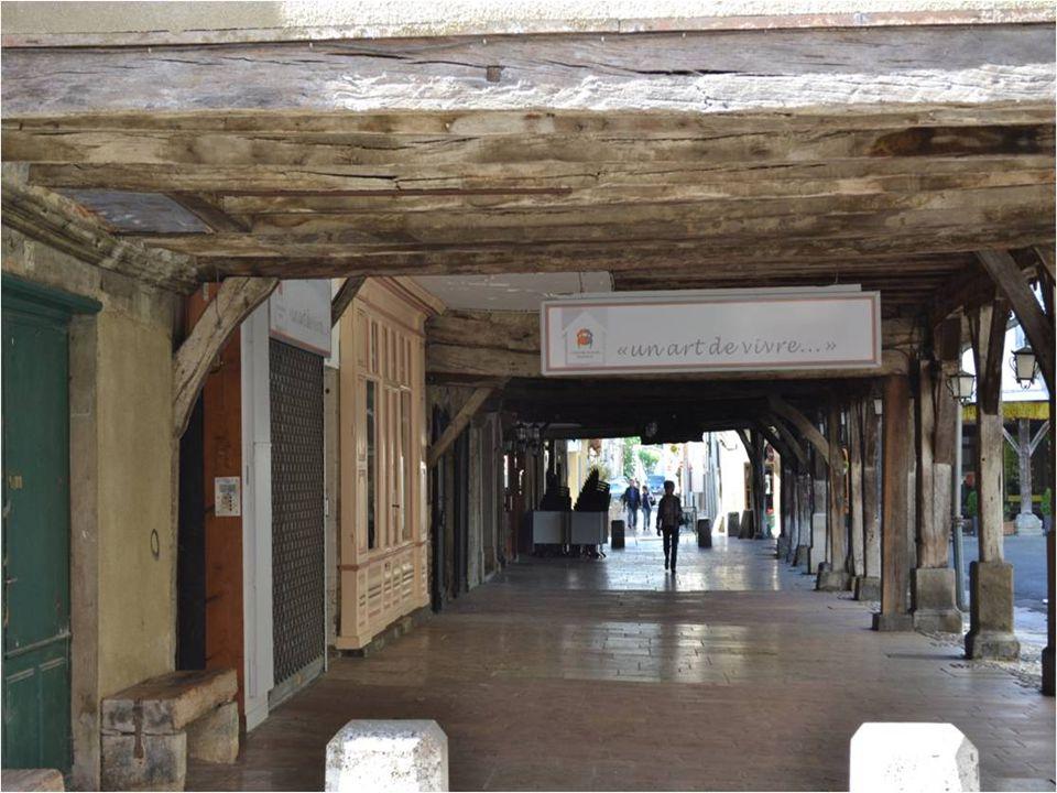 Gros plan sur larchitecture médiévale