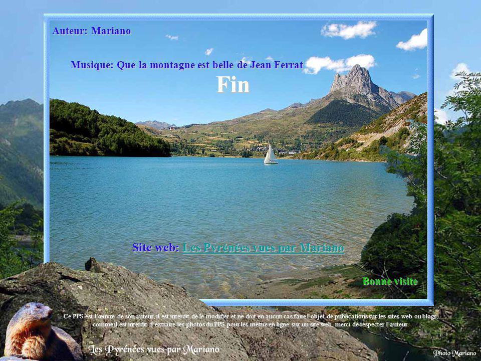 Petit Lac Glacé du Mont Perdu 2985m.