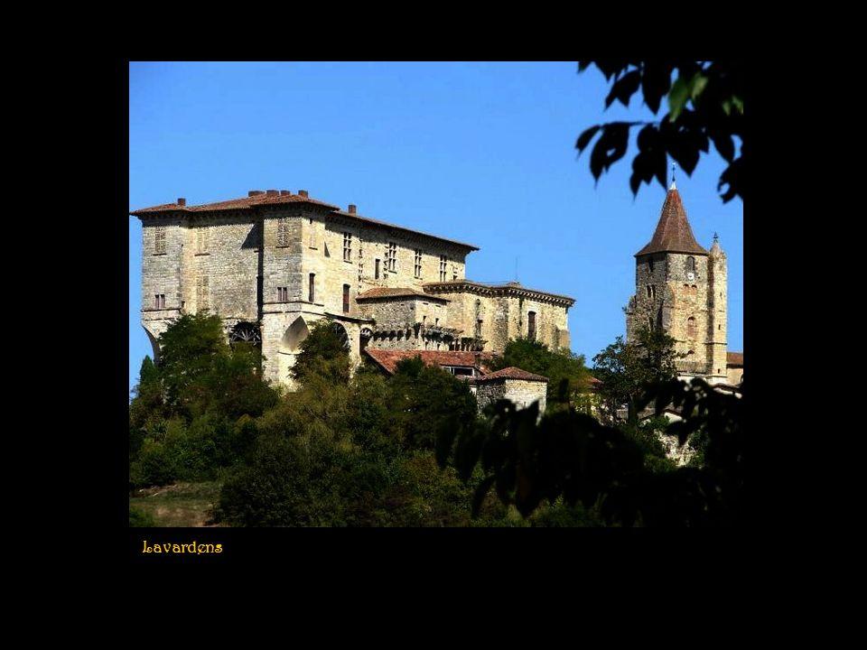 Larroque-sur-Losse