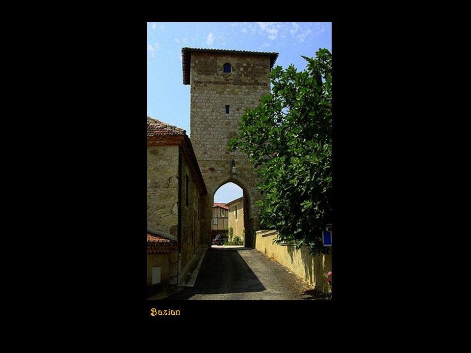 Saint-Clar