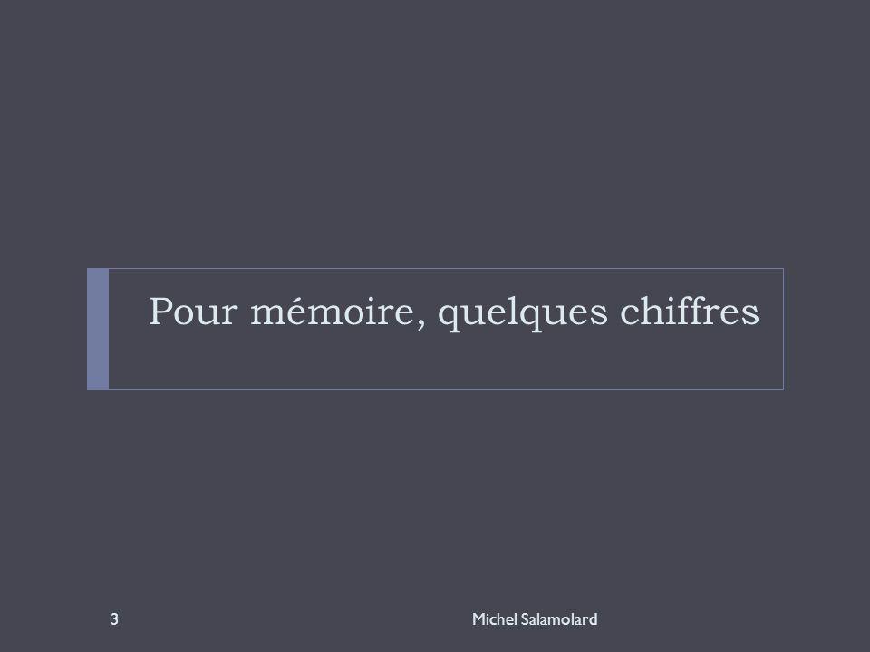 Pour mémoire, quelques chiffres Michel Salamolard3