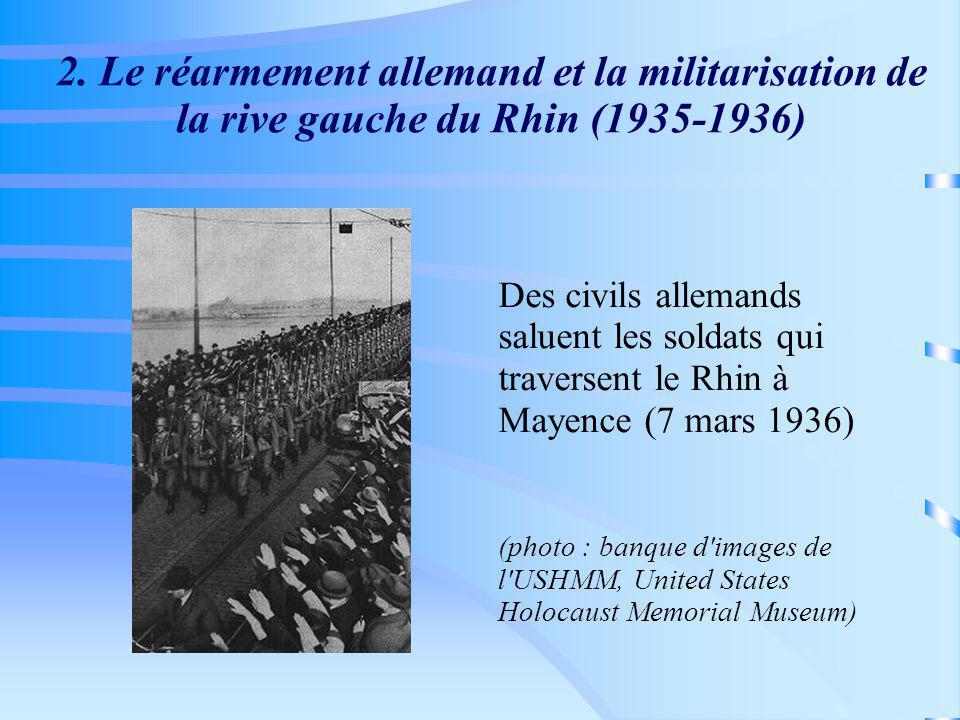 B.Le réveil franco-britannique de 1939-1940 1.