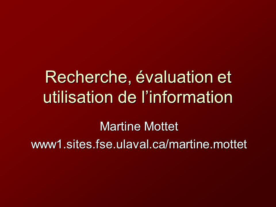 © Martine Mottet, 2007.