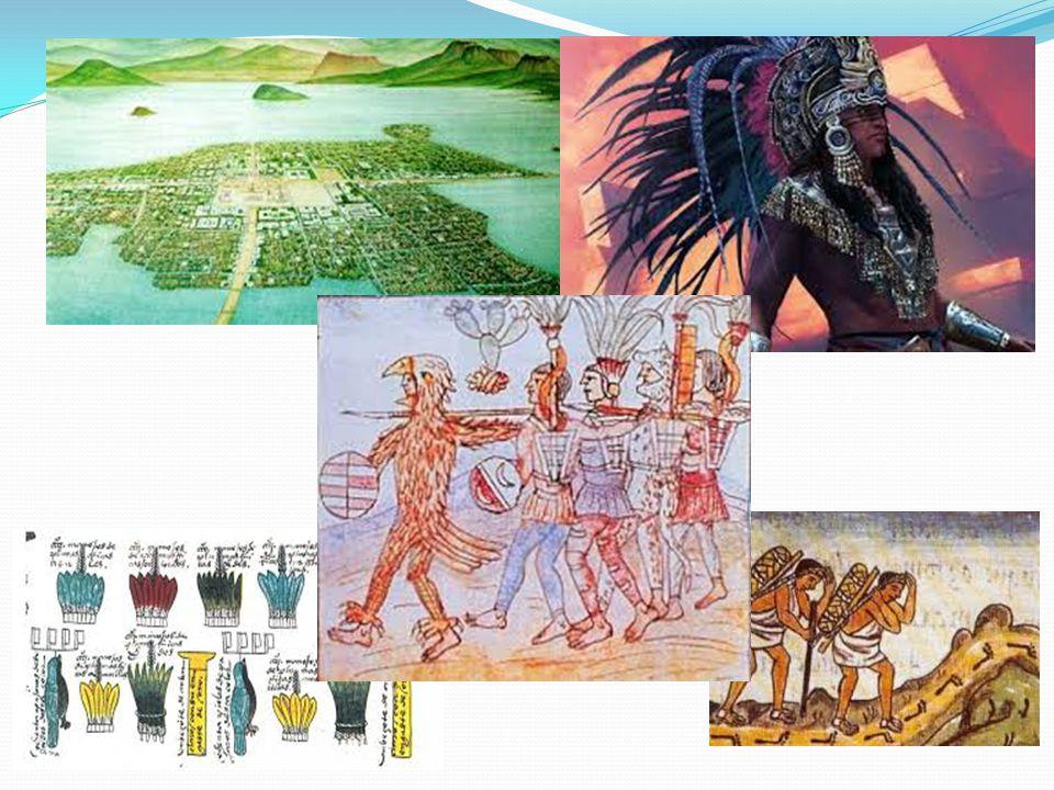 Quelle compréhension les Aztèques avaient-ils des Espagnols avant leur arrivée.