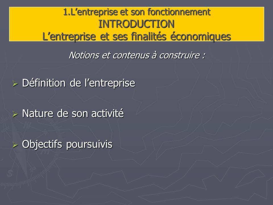 GESTION - 3.La comptabilité financière 3.5.