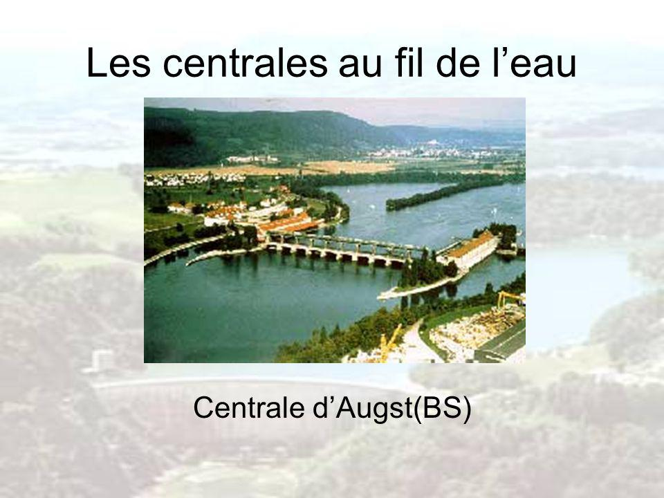 Centrale dAugst(BS)