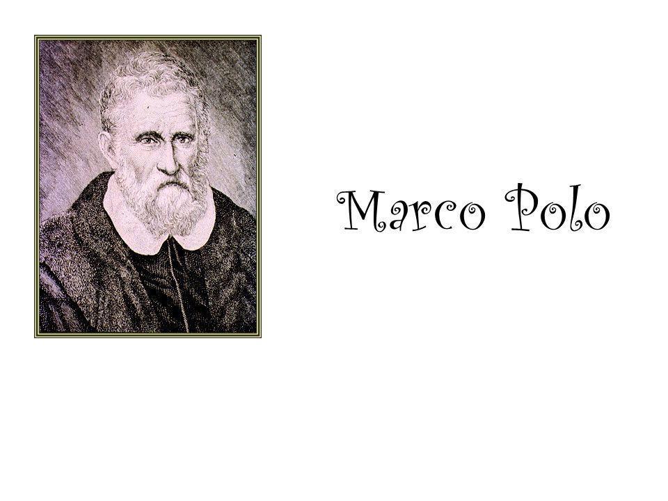 Quelques explications… Nous avons décidé de présenter la vie de Marco Polo sous la forme dun roman- photo.