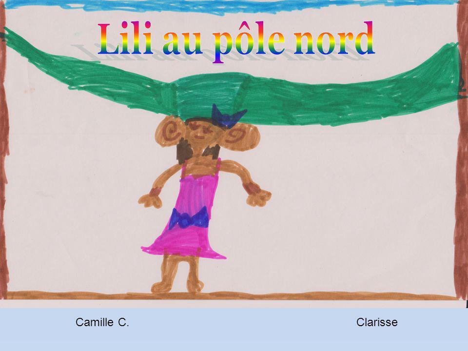 Camille C.Clarisse