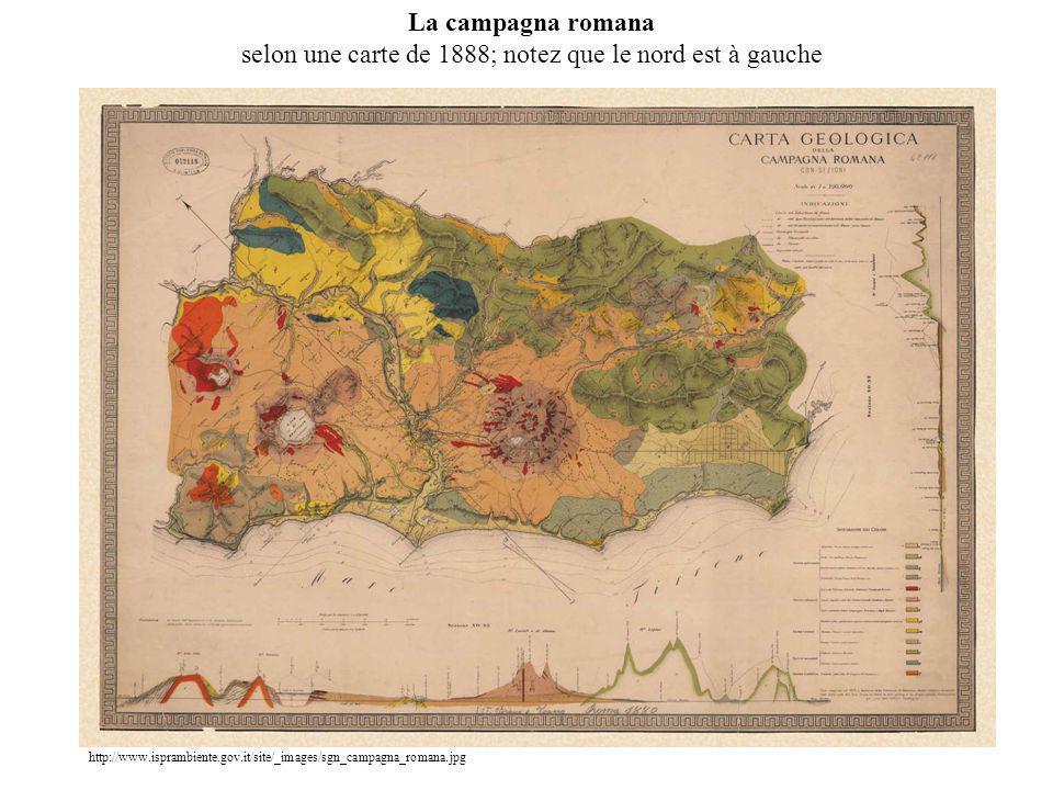 La maison de campagne possède une charge sémiotique énorme pour la bourgeoise urbaine de lItalie centrale et septentrionale.