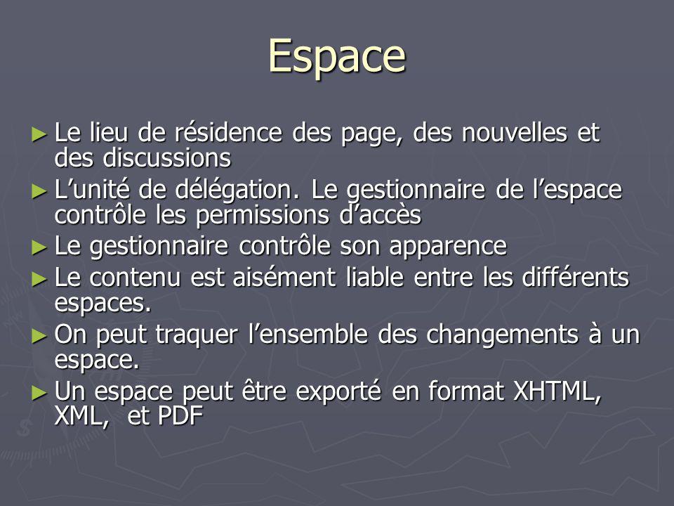 Espace Le lieu de résidence des page, des nouvelles et des discussions Le lieu de résidence des page, des nouvelles et des discussions Lunité de délégation.