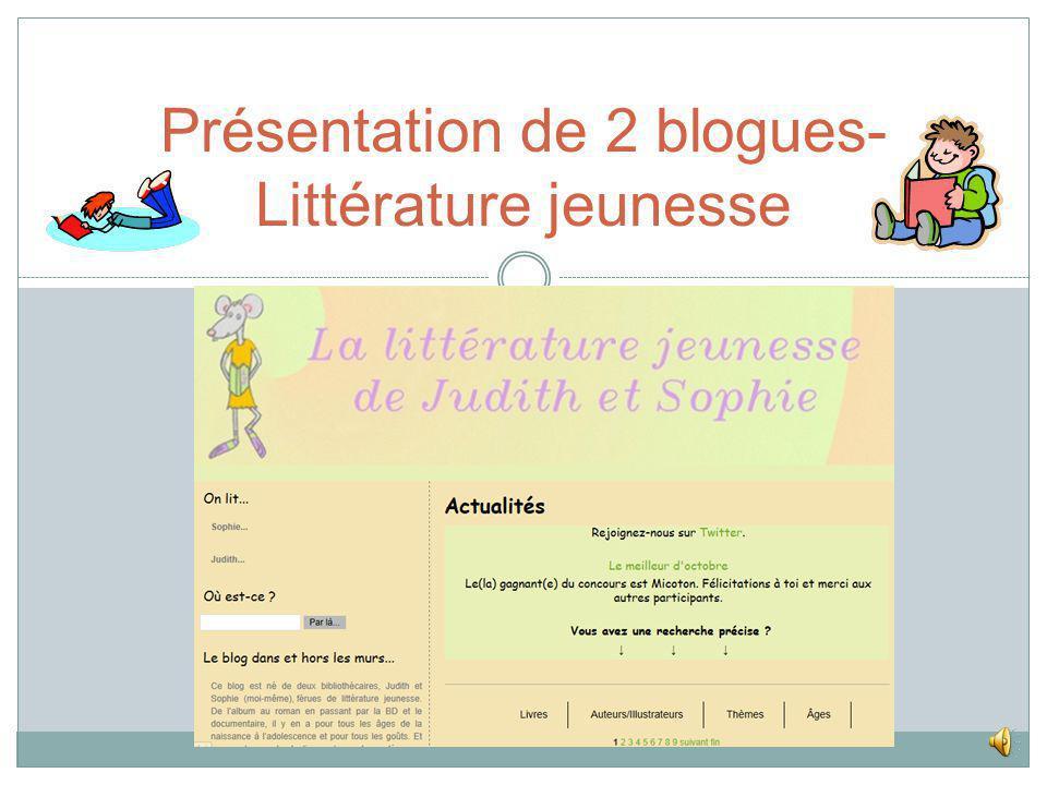 SOPHIE LIT (SITE QUÉBÉCOIS): Sophie: enseignante de français à temps partiel, jeune maman à temps plein et lectrice insatiable le reste de la journée