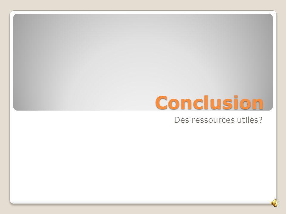 Résultats 66/100 47/100 Louis CornelierAmazon.ca 0 = Non 3 = plus ou moins 5 = ouiFin de cycleComment..Fin de cycleComment… Crédibilité et compétence5533 Objectivité0000 Langage de la ressource5533 Éléments bibliographiques5535 Description5533 Auteur3555 Présentation0055 Évaluation de la langue0000 Évaluation de largumentation et faits3500 Contexte et comparaison5533 31/5035/5025/5022/50