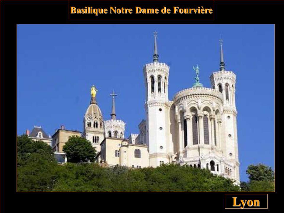 Le Parlement du Dauphiné Grenoble