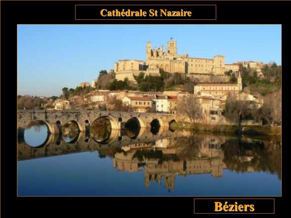 Les remparts de la Cité Carcassonne