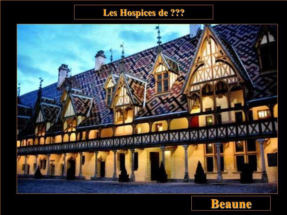 Le Parlement de Bretagne Rennes