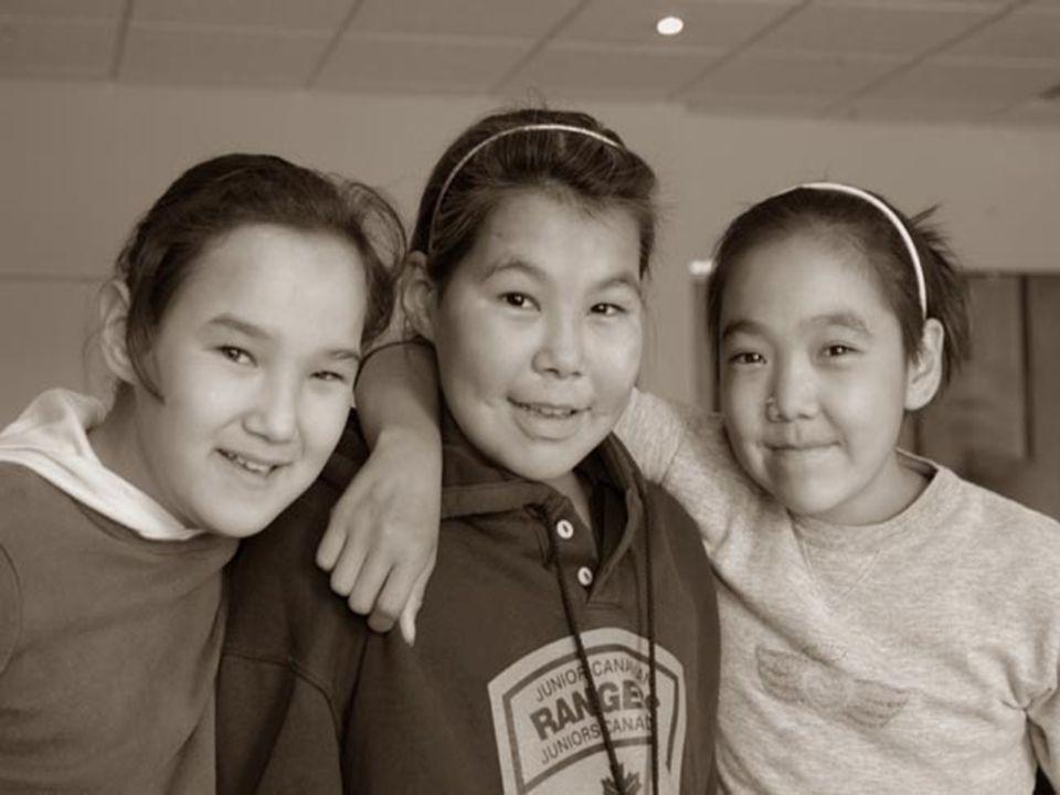 Inuits daujourdhui