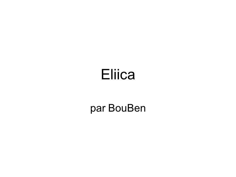 Eliica par BouBen