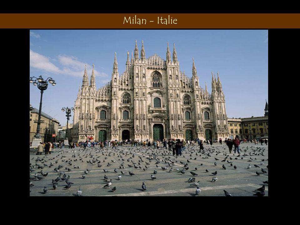 Milan - Italie