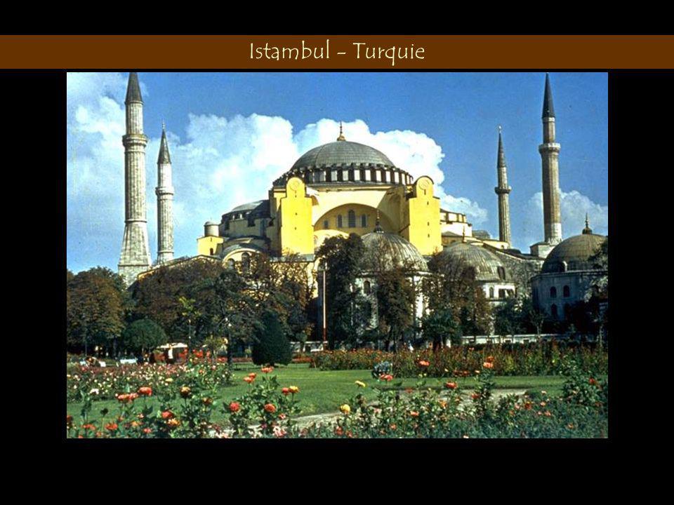 Istambul - Turquie