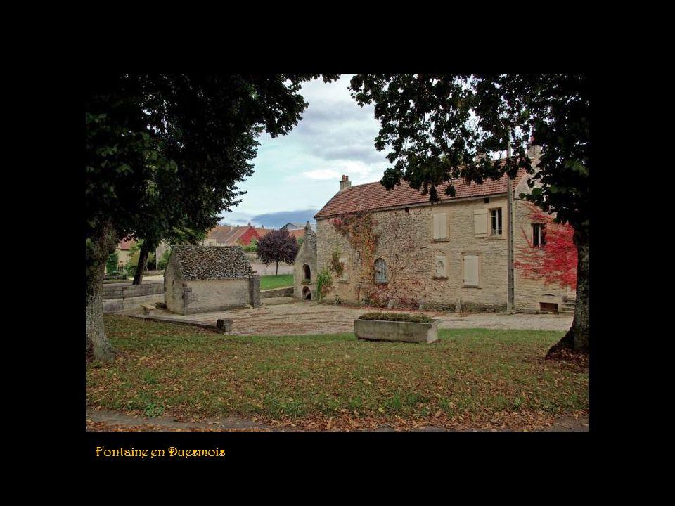 Fontaine-Française