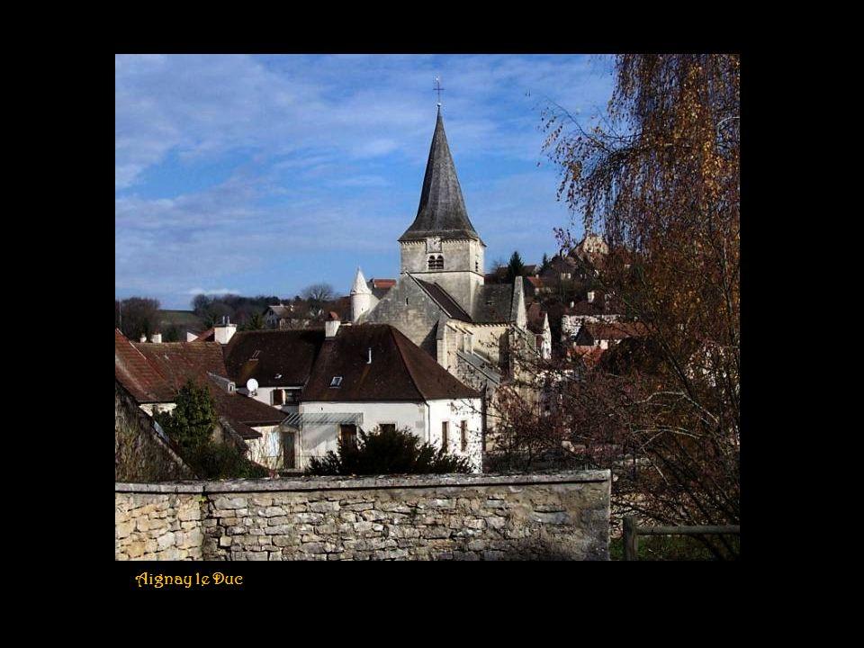 Grancey le Château
