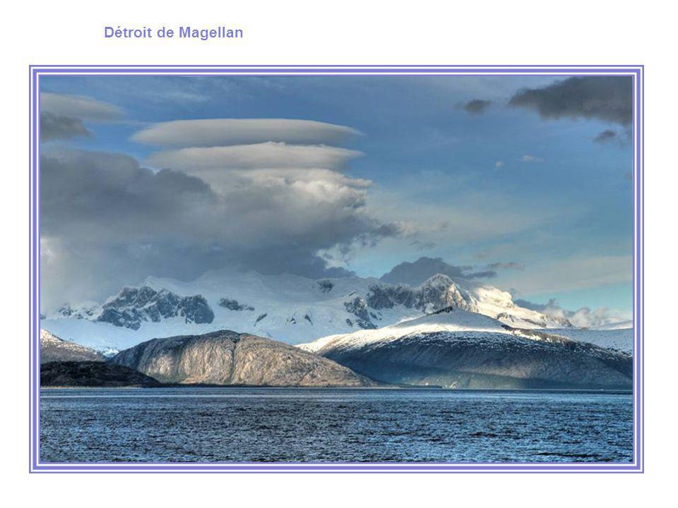 Détroit de Magellan