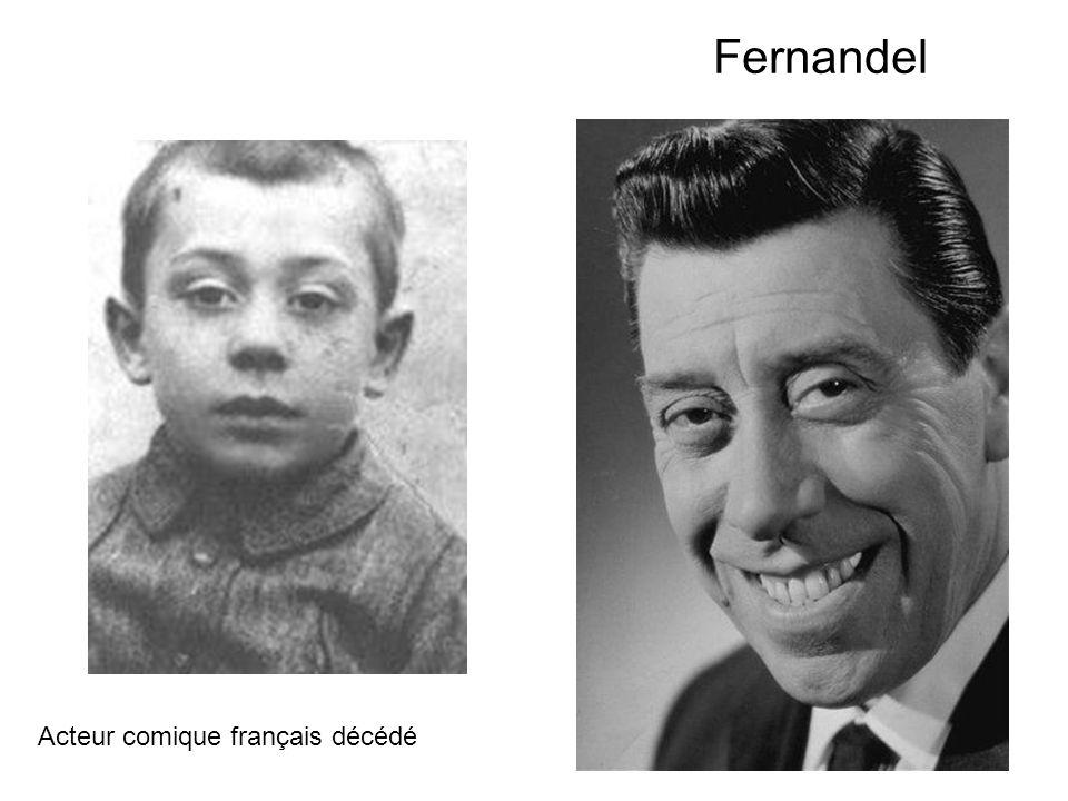 Fanny Ardant Actrice française