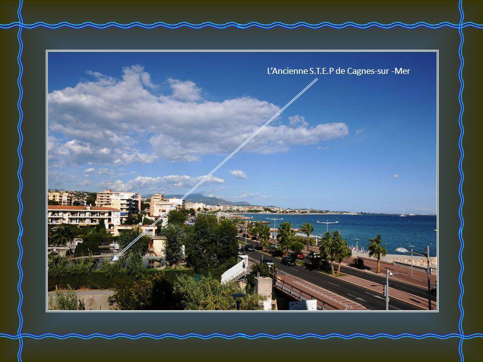 Autosatisfaction :Ecoutez,Le Maire de Cagnes, le 5 septembre 2013 vanter les mérites de la qualité de leau de mer à Cagnes sur Mer et aussi… se félici