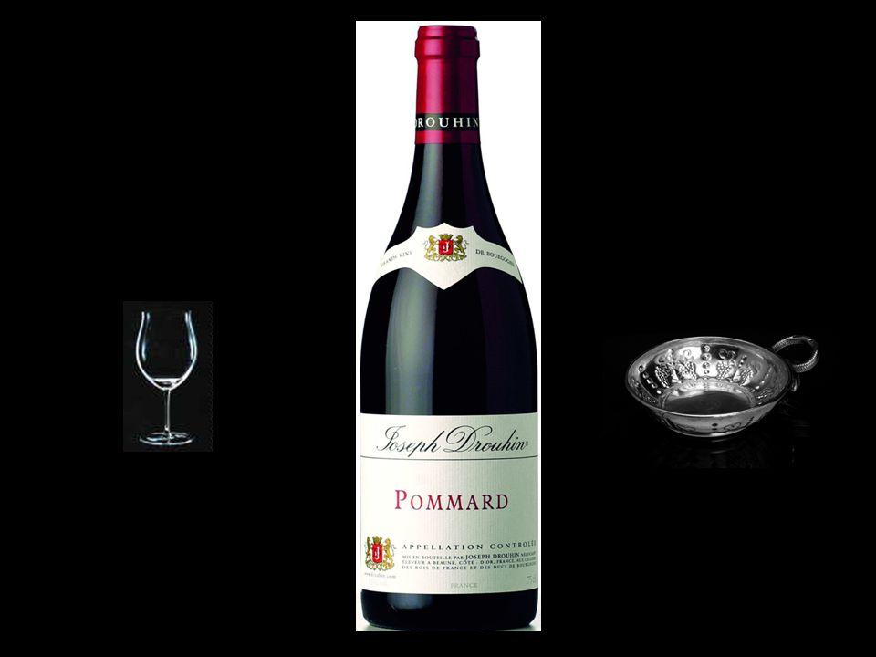 Vendanges des vignes de Meursault