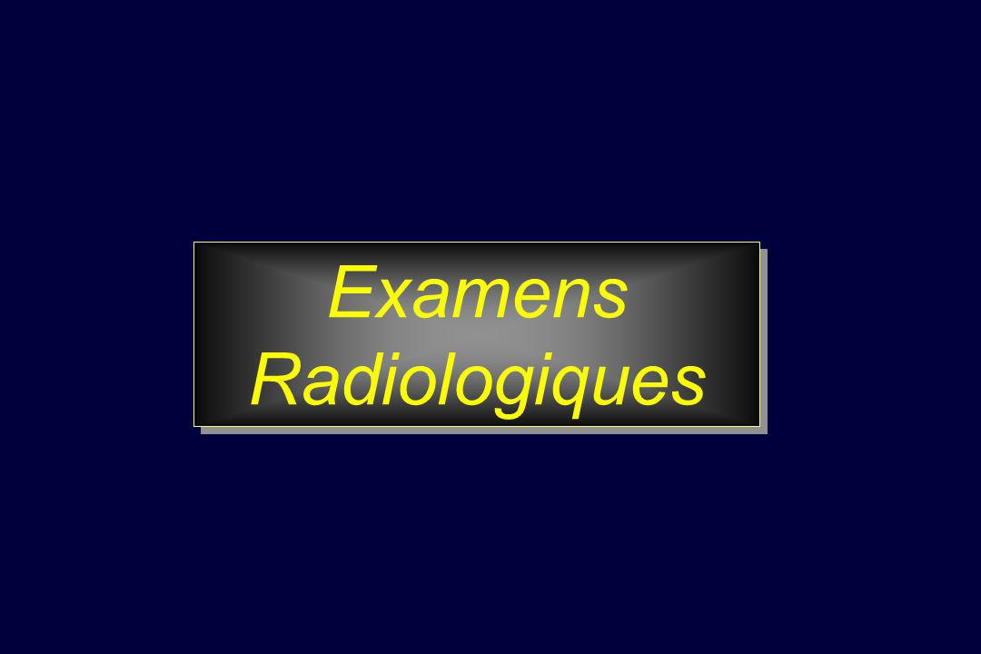 Réévaluation clinique Doppler trans-crânien Examens radiologiques Monitorage multimodal Traitements Réévaluation clinique Doppler trans-crânien Examen