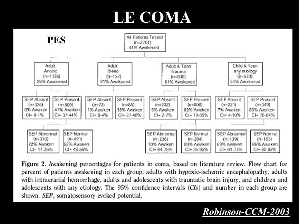 Robinson-CCM-2003 LE COMA PES