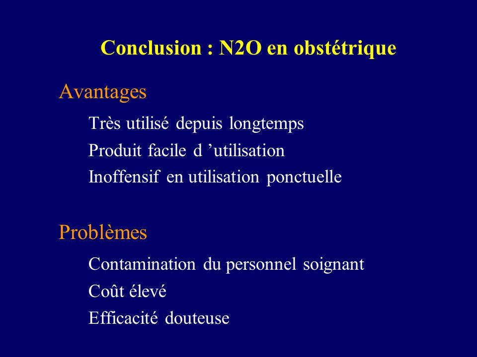 Avantages Très utilisé depuis longtemps Produit facile d utilisation Inoffensif en utilisation ponctuelle Problèmes Contamination du personnel soignan