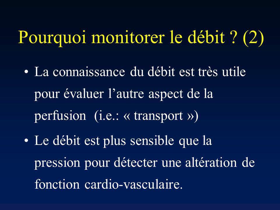 Retour veineux et anesthésie RemplissageVeinoconstriction